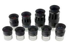 <b>Sky</b>-<b>Watcher</b> SP <b>Plossl</b> eyepieces | First Light Optics