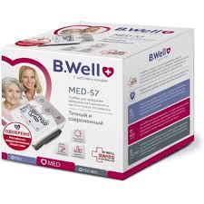Купить <b>тонометр B.Well MED-57</b> в интернет магазине Ого1 с ...