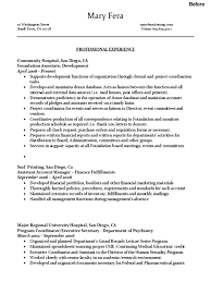 Administrative Assistant Resume Template     Free Templates in PDF       administrative resume happytom co