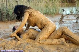 Image result for mud wrestling new york
