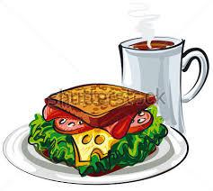 Bildresultat för kaffe och smörgås