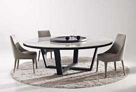 round white marble dining table: interesting round white marble top dining room tables design ideas also unique molded plastic chairs with