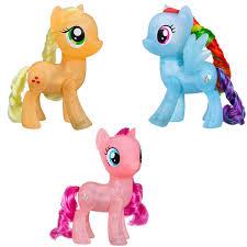 Купить Интерактивная <b>игрушка Hasbro My Little</b> Pony в каталоге с ...