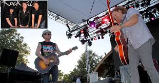 Gin Blossoms Play Entire Set of Goo <b>Goo Dolls</b> Songs to See if ...
