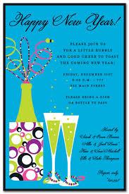 New Year Glitz Party Invitations, 18221