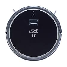 Купить <b>робот</b>-<b>пылесос</b> cleverpanda <b>i7</b>, черный в каталоге ...