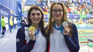 Great Britain names World Para-swimming Championships squad