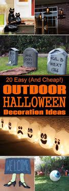 ideas outdoor halloween pinterest decorations:  ideas about outdoor halloween on pinterest outdoor halloween decorations halloween and diy outdoor halloween decorations