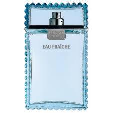 <b>Versace Man Eau Fraiche</b> - <b>Versace</b> | Sephora
