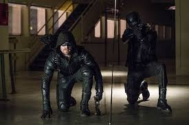 'Arrow' Season 6: Is Latest Identity Reveal a <b>Blessing</b> in Disguise?