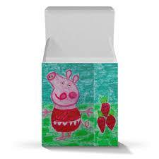 Коробка для кружек Свинка #2621127 от mrs-snit@yandex.ru