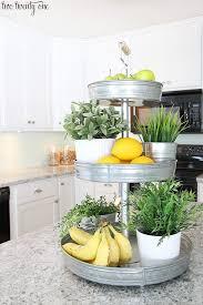 dishy kitchen counter decorating ideas: cfeafcdedefdee  cfeafcdedefdee
