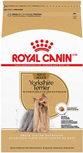 Royal Canin Yorkshire Terrier Adult Breed Specific ... - Amazon.com