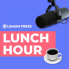 Lunch Hour by Lemon Press