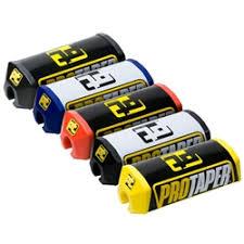 <b>Pro Taper 2.0 Square</b> Bar Pads   Pro Taper grips   dirt bike handlebars