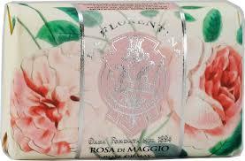 La Florentina Серия 200 <b>Мыло Rose</b> of May / Майская <b>роза</b> 200 g