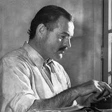 paris review ernest hemingway the art of fiction no  ernest hemingway ca 1939 photograph by lloyd arnold