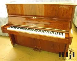 ban dan piano cu yamaha