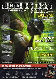 Industry Gear 2010 Lighting by Mathew - issuu