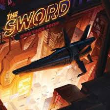 The <b>Sword</b> - <b>Greetings</b> From... - CD – Rough Trade