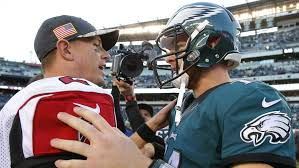 Eagles vs Falcons Odds, Date, Time, Spread and Prop Bets for NFL ...