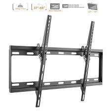 "DURAMEX (TM) Large Tilt LCD LED TV <b>Wall Mount</b> for <b>37""-60</b>"" MAX ..."