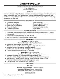 cover letter sample law professional security officer cletrelaw      legal secretary sample resume  x