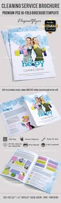cleaning services premium bi fold psd brochure template by cleaning services premium bi fold psd brochure template