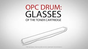 Why is an <b>OPC Drum</b> Important? - YouTube