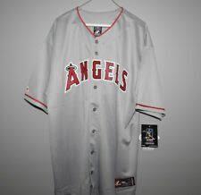 <b>Men Los</b> Angeles Angels MLB <b>Jerseys</b> for sale   eBay