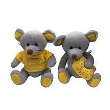 <b>Мягкие игрушки мышки</b>