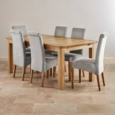 chunky dining table and chairs dining table remarkable solid oak dining table ideas chunky solid