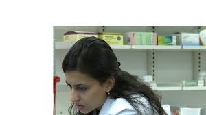 a six figure job gender equality video business news there are slightly more women working as pharmacists than men and they make almost as much too