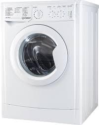 <b>Стиральная машина Indesit IWSC</b> 6105 (CIS), 76772, белый ...