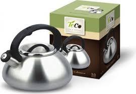 <b>Чайник</b> TECO TC-101 Артикул 105155 купить недорого в Москве