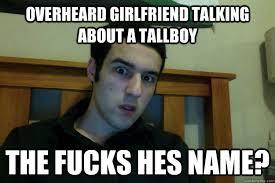Memes Vault Insecure Boyfriend Memes via Relatably.com
