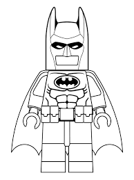 Small Picture Lego Batman Coloring Pages Seasonal Colouring Pages 4424