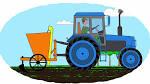Раскраска про трактора смотреть онлайн