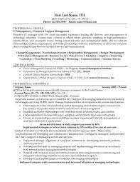 resume examples professional progressions sample resume 2 after web