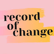 Record of Change