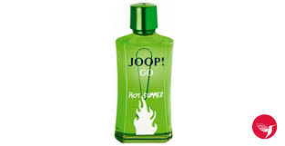 <b>Joop</b>! <b>Go Hot</b> Summer 2008 Joop! cologne - a fragrance for men 2008