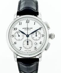 <b>Montblanc</b> watches: Prices and Models | MONTREDO