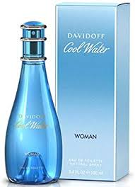 <b>Davidoff Cool Water</b> Femme Eau de Toilette - 100 ml: Amazon.co.uk ...