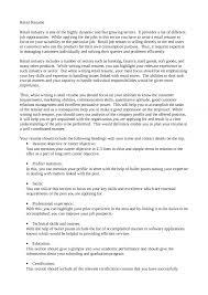 retail and restaurant associate resume sample retail cv template retail merchandising resume merchandiser resume summary visual merchandising resume format visual merchandising resume examples visual merchandising