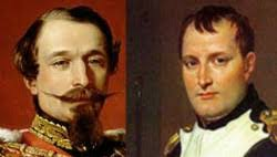 """Résultat de recherche d'images pour """"Napoléon 1er et Napoléon III"""""""