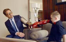 Image result for robert downey jr with alex