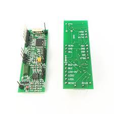 <b>3pcs DC 5V</b> WG26/34 ABA RS232 LED/Buz Dri- Buy Online in ...