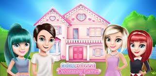 Приложения в Google Play – Украшение <b>Кукольного домика</b>