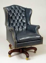 executive king leather office chair chesterfield presidents leather office chair amazoncouk