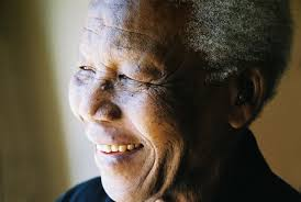 My role model nelson mandela essay   helpessay    web fc  com Marked by Teachers